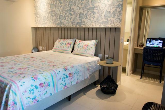 Golf Ville Apartamento alto padrão 3 suítes com varanda gourmet - Foto 9