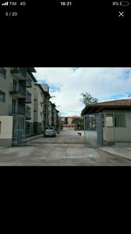 Vendo passo um lindo apartamento - Foto 5