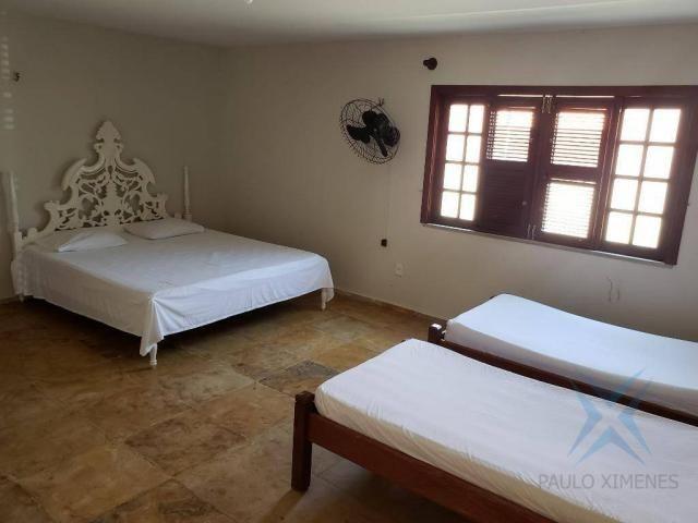 Casa para alugar, 800 m² por R$ 499,00/dia - Cumbuco - Caucaia/CE - Foto 7
