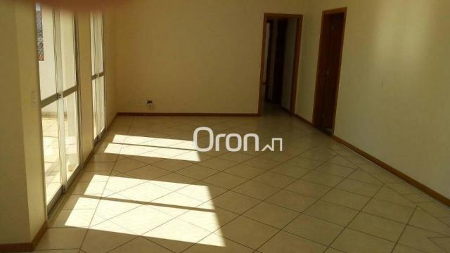 Apartamento à venda, 117 m² por r$ 447.000,00 - setor bueno - goiânia/go - Foto 3