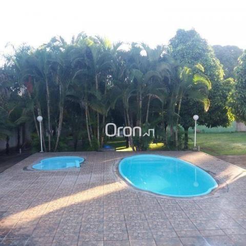 Chácara com 1 dormitório à venda, 2600 m² por R$ 1.200.000,00 - Jardim Marques de Abreu -  - Foto 11