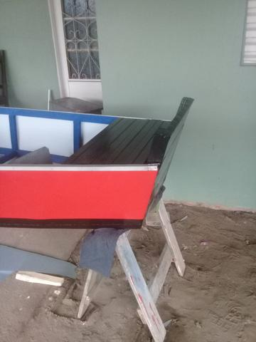 Vendo Barco caico - Foto 4