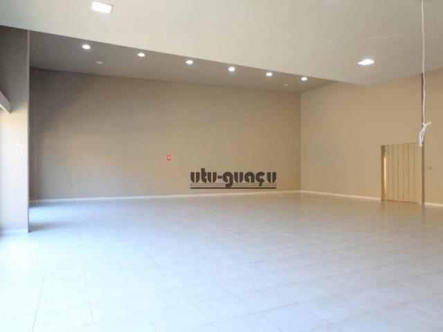 Salão para alugar, 340 m² por r$ 12.000/mês - vila padre bento - itu/sp - Foto 16