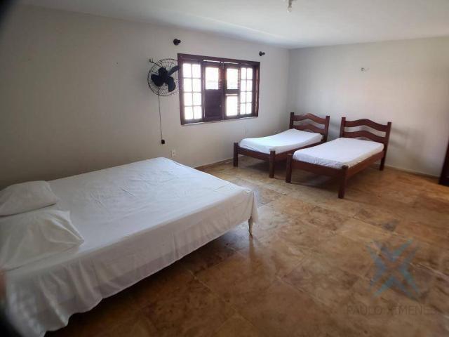 Casa para alugar, 800 m² por R$ 499,00/dia - Cumbuco - Caucaia/CE - Foto 8