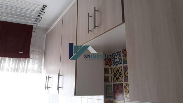 Apartamento - araucária condomínio clube / sumaré - Foto 2