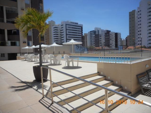 Apartamento no condominio vila del fiori edificio vila da praia bairro salgado filho - Foto 5