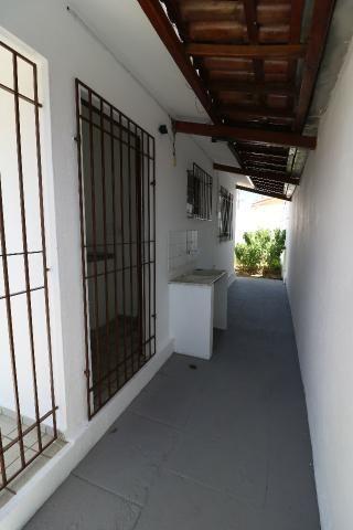 Charmosa casa para alugar com 2 dormitórios em Nova Parnamirim - Foto 12