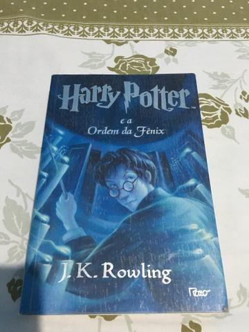 Livros de Harry Potter - Foto 6