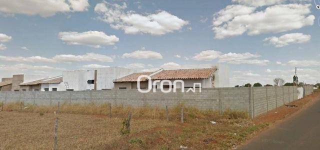 Área à venda, 7680 m² por R$ 1.600.000,00 - Chácaras São Pedro - Aparecida de Goiânia/GO - Foto 3