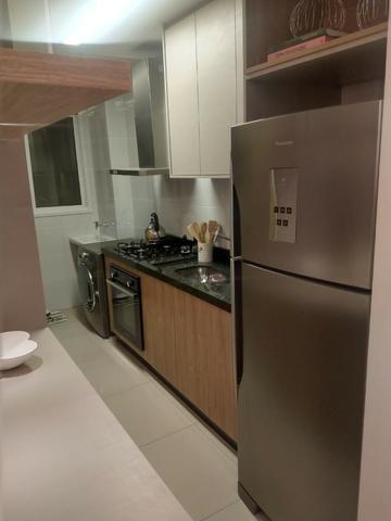 Apartamento Bairro eldorado 2 quartos 1 suite lançamento ( ultima área eldorado) - Foto 8