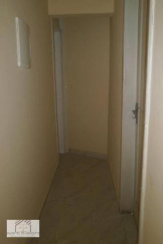 Apartamento com 2 dormitórios para alugar, 70 m² por r$ 1.000/mês - centro - niterói/rj - Foto 6