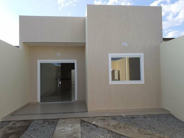 Casa solta 3/4 c/suite