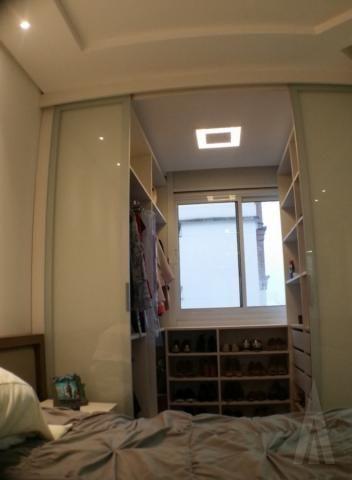 Apartamento à venda com 1 dormitórios em Atiradores, Joinville cod:17842 - Foto 15