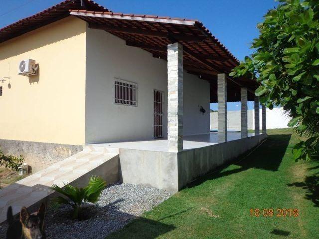 Excelente Casa em Praia de Tabatinga Lit. Sul da Paraíba. - Foto 11