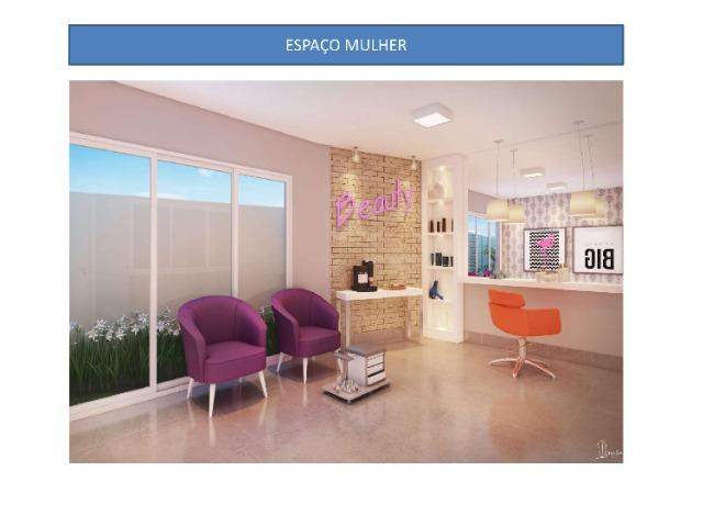 Código MA24 = Apartamento 50M² 2 dorms, varanda, 1 vaga. Vista Alegre II - Foto 4