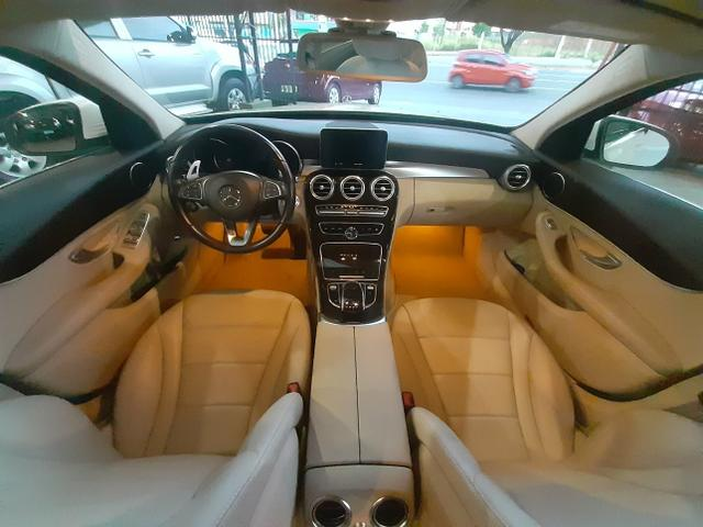 Mercedes C180 Top - Foto 6