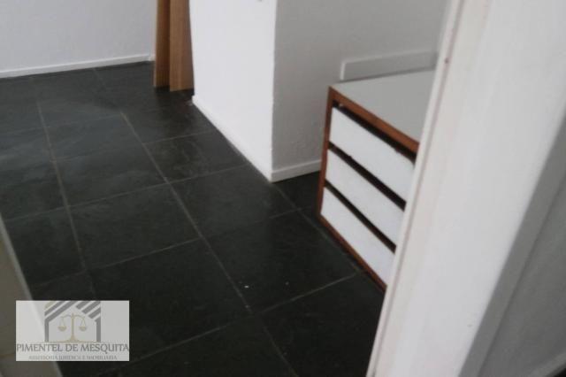 Apartamento com 1 dormitório para alugar, 50 m² por r$ 900/mês - centro - niterói/rj - Foto 11