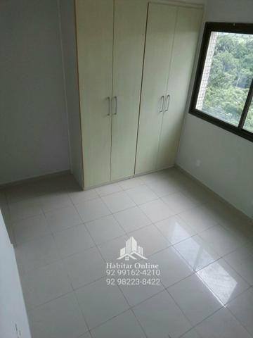 Barra do Rio Negro Apartamento na Orla da Ponta Negra 4 suítes 180 m² - Foto 9