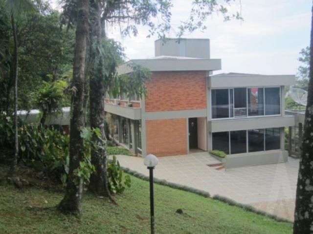 Casa à venda com 0 dormitórios em Boa vista, Joinville cod:10498