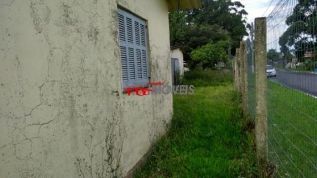 Casa à venda com 2 dormitórios em Petrobrás, Osório cod:158 - Foto 4