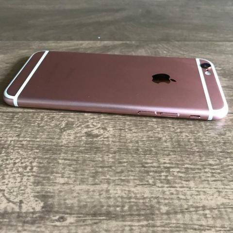 Iphone 6s 64gb usado em ótimo estado - Foto 6