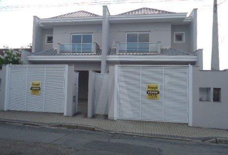 Casa à venda com 0 dormitórios em Costa e silva, Joinville cod:19054N/1
