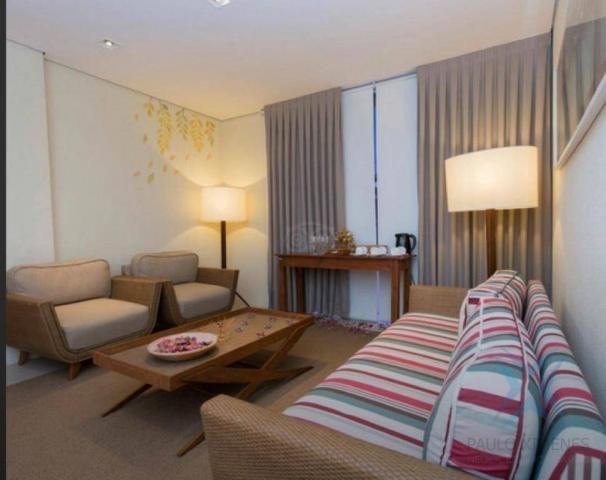Apartamento wellness beach park resort , com 4 dormitórios à venda, 135 m² por R$ 950.000  - Foto 16