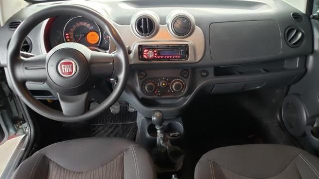 Fiat Uno  Way 1.0 8V (Flex) 4p FLEX MANUAL - Foto 5