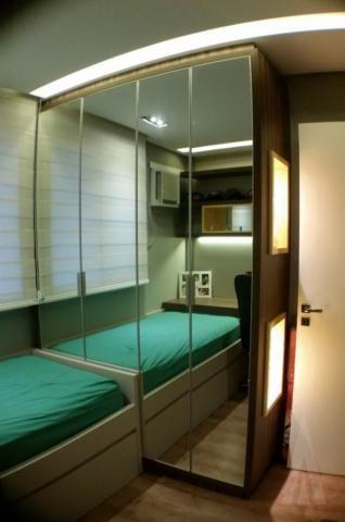 Apartamento à venda com 1 dormitórios em Atiradores, Joinville cod:17842 - Foto 10