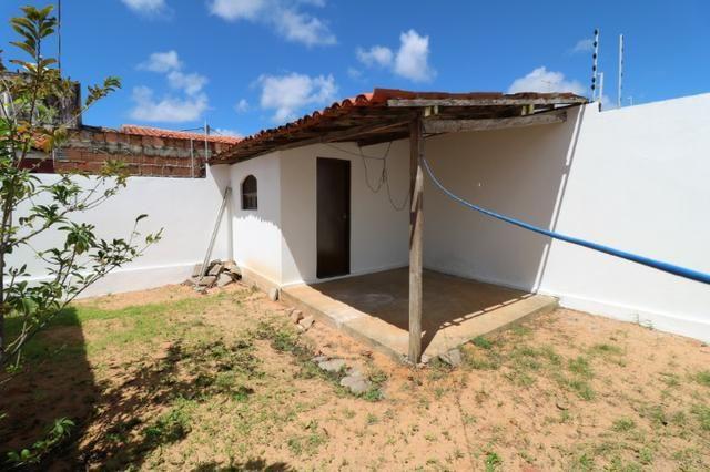Charmosa casa para alugar com 2 dormitórios em Nova Parnamirim - Foto 14