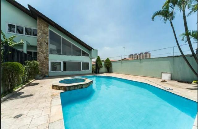 Espaço eventos salão de festas chácara com piscina Sao Bernardo do campo, casamentos - Foto 3