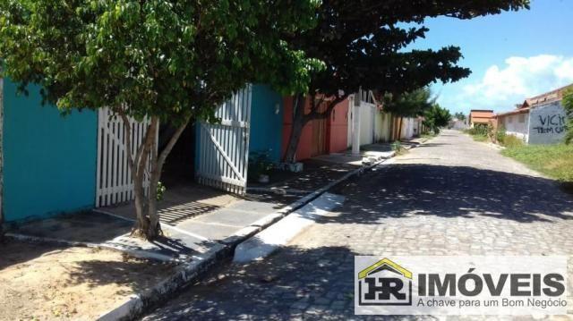 Casa para venda em luís correia, orla de atalaia, 2 dormitórios, 2 banheiros, 2 vagas - Foto 2