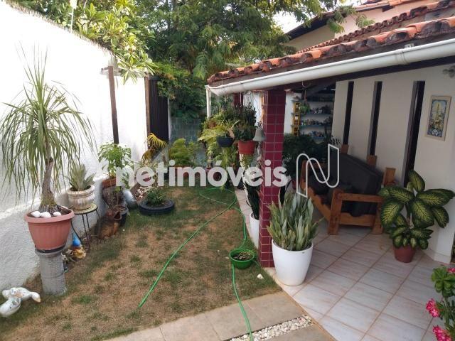 Casa de condomínio à venda com 3 dormitórios em Itapuã, Salvador cod:737170 - Foto 12