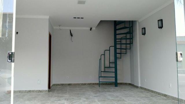 Sala Comercial - Residencial Topazio - Foto 3