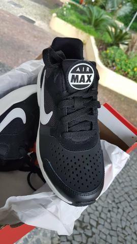 141fb3ef1f6 Air Max Guile Novo ORIGINAL - Roupas e calçados - Copacabana