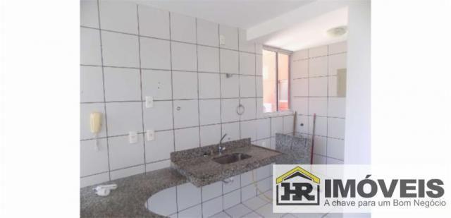 Apartamento para Locação em Teresina, MORROS, 2 dormitórios, 1 suíte, 2 banheiros, 1 vaga - Foto 3