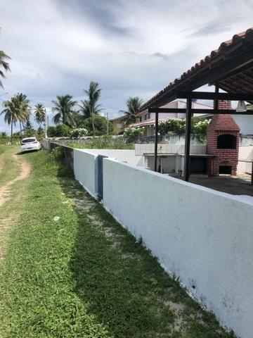 Terreno beira mar em Itamaracá