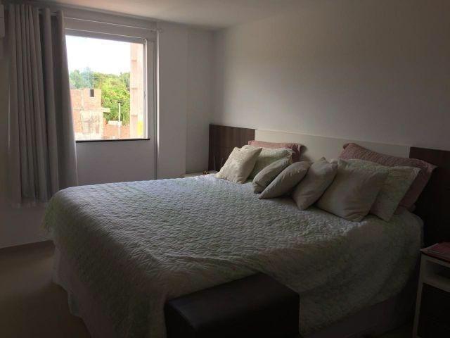 Vendo ou Passo a Chave - Casa Duplex Portal Aracagy II - Projetada - 3 quartos - Foto 7