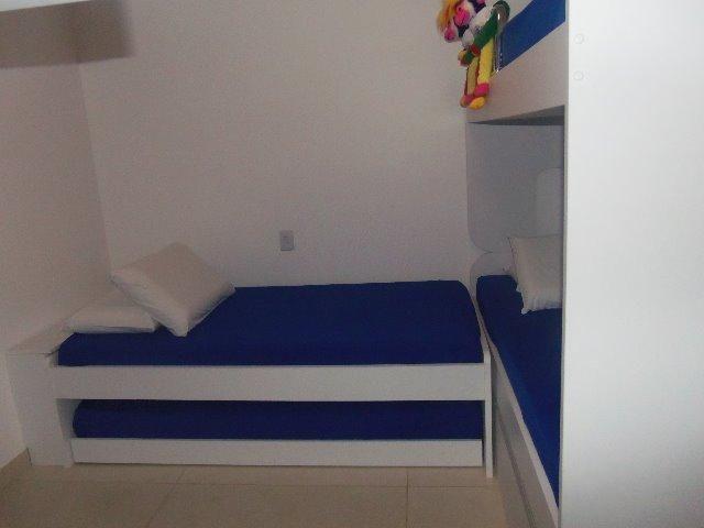 ATENÇÃO! Um Ano de Condomínio Grátis - Flat Canarius Residence (Cód.: 7e9a39) - Foto 11
