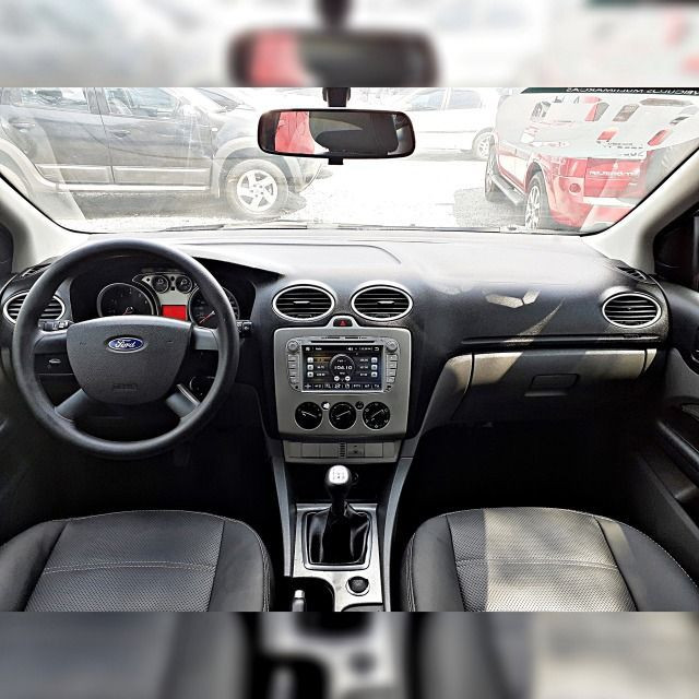 Ford Focus Hatch GLX 2009 Completo - Foto 7