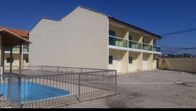 Casa Duplex 2 quartos - Itaguaí - aceitamos financiamento