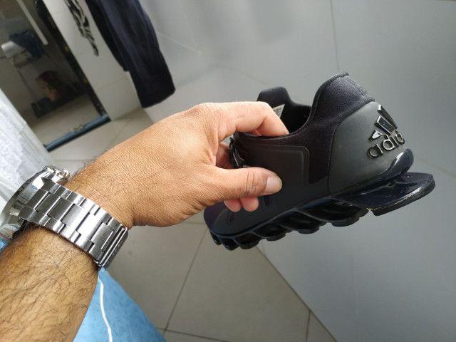 Tênis original Adidas spingliblade - Foto 2
