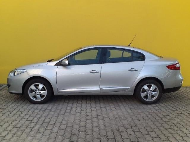 FLUENCE 2013/2014 2.0 DYNAMIQUE 16V FLEX 4P MANUAL - Foto 9