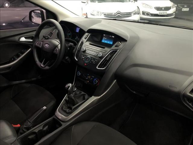 Ford Focus 1.6 se 16v - Foto 10