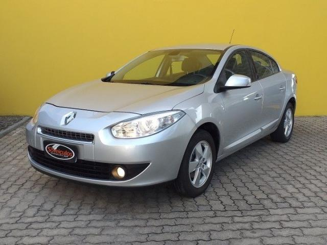 FLUENCE 2013/2014 2.0 DYNAMIQUE 16V FLEX 4P MANUAL