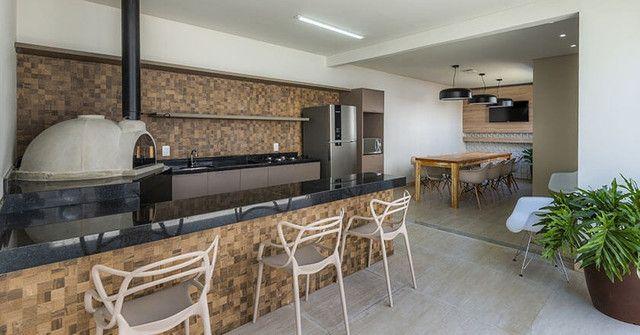 Apartamento - 2 Quartos c/ Sacada e Churrasqueira - Foto 11