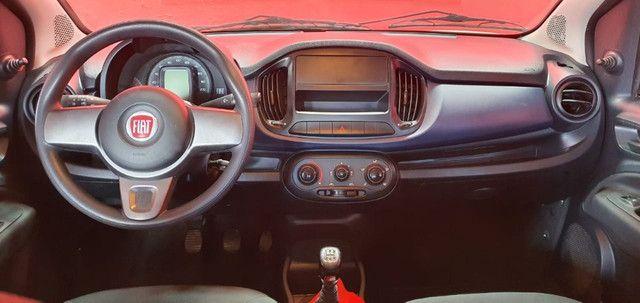 Fiat Uno 2020 Attractive Evo 1.0- Jamille 75- * - Foto 7