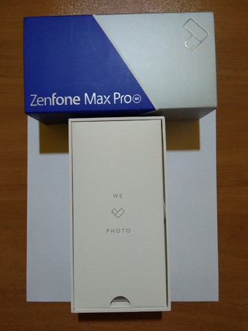Smartphone Asus Zenfone Max Pro - Foto 4