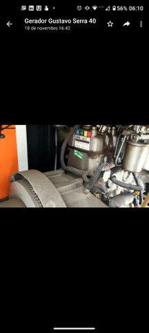 Gerador 40 kva - MWM - Foto 4