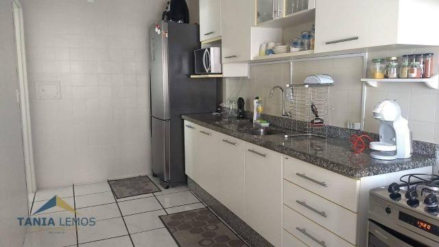 Apartamento com 2 dormitórios à venda, 63 m² por R$ 235.000,00 - Campinas - São José/SC - Foto 6